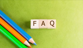 FAQ for Exhibiting
